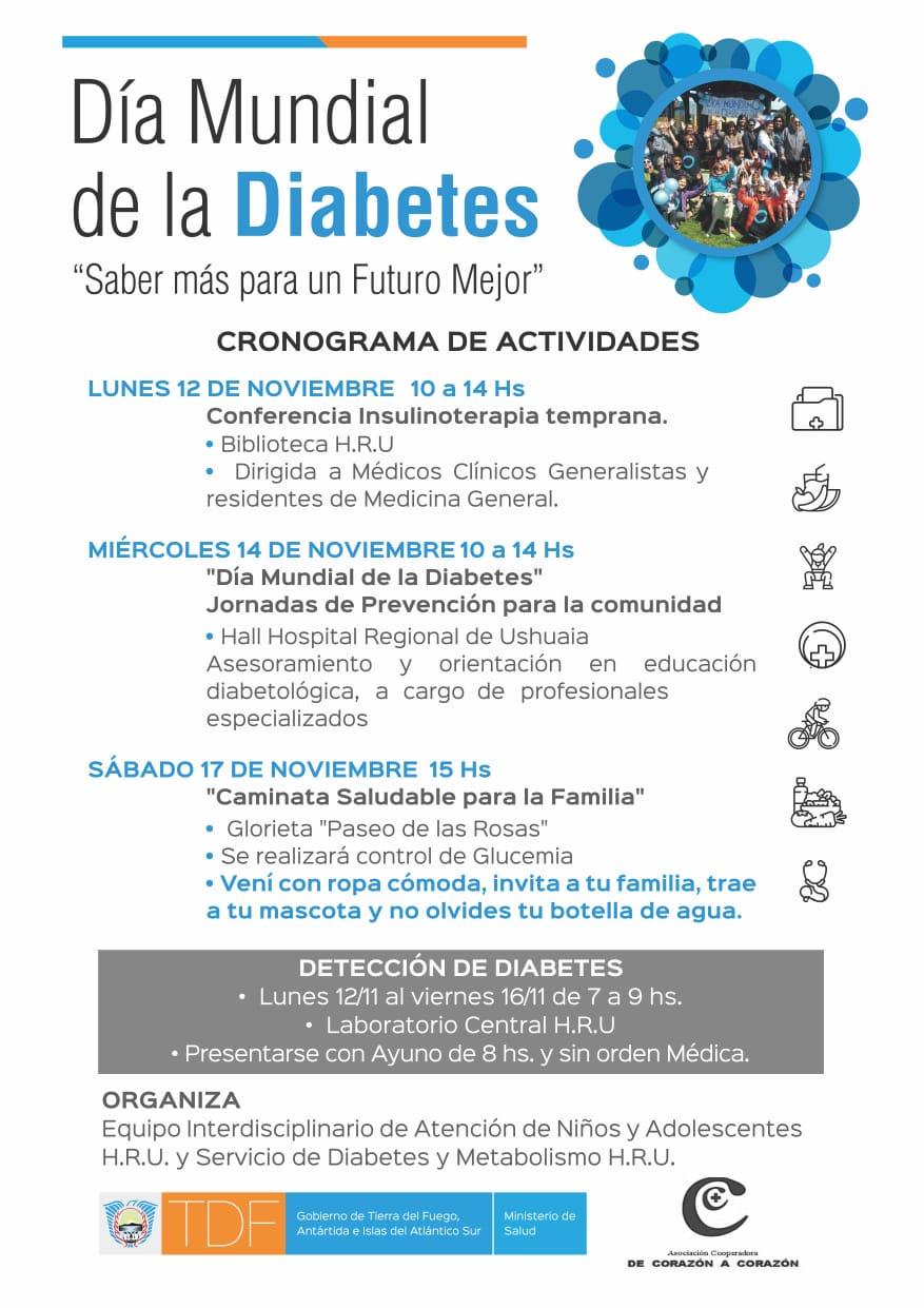 dia internacional de la diabetes imagenes de rosas